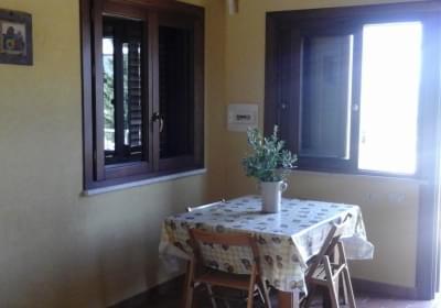 Casa Vacanze Villetta a schiera Seno D'ellarena
